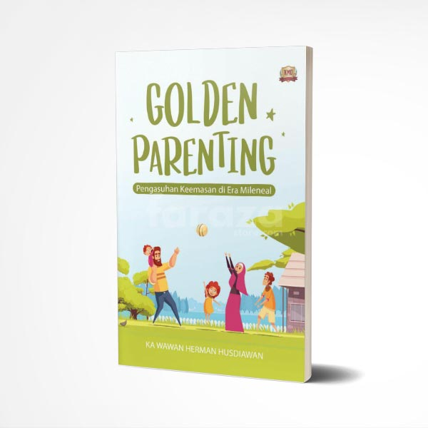 Buku Golden Parenting