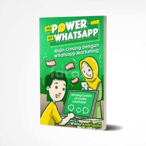 Buku The Power Off Whatsapp